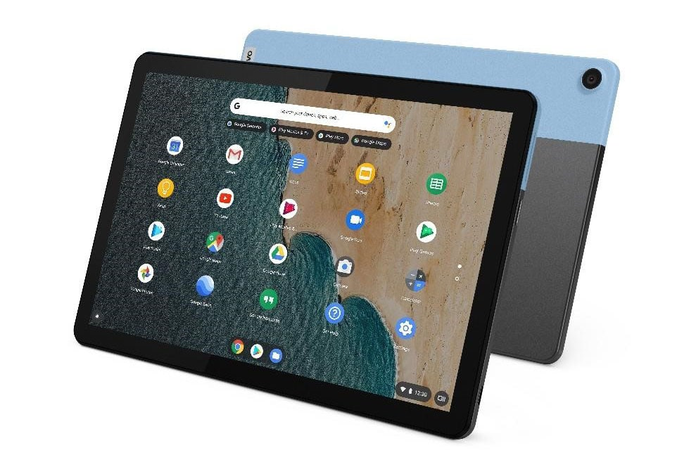 features lenovo chromebook duet