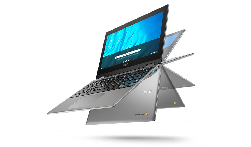 Acer Chromebook Spin 311 CP311-3H