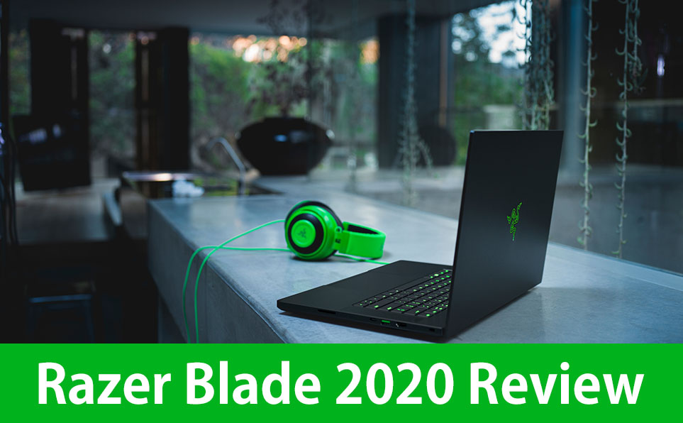 razer blade 15 2020 gaming laptop review