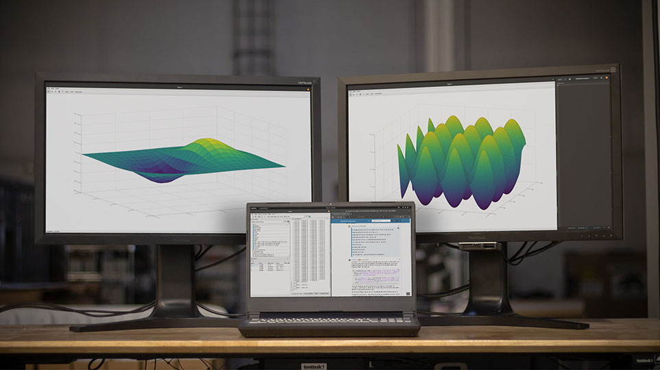system76 serval ws multimonitor