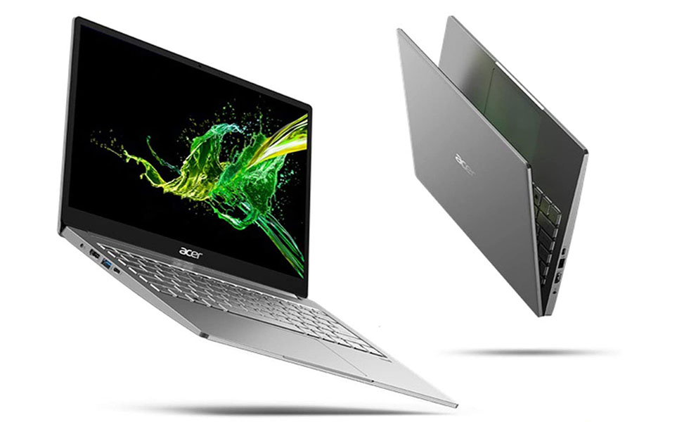 acer swift 3 sf313-52-79fs design