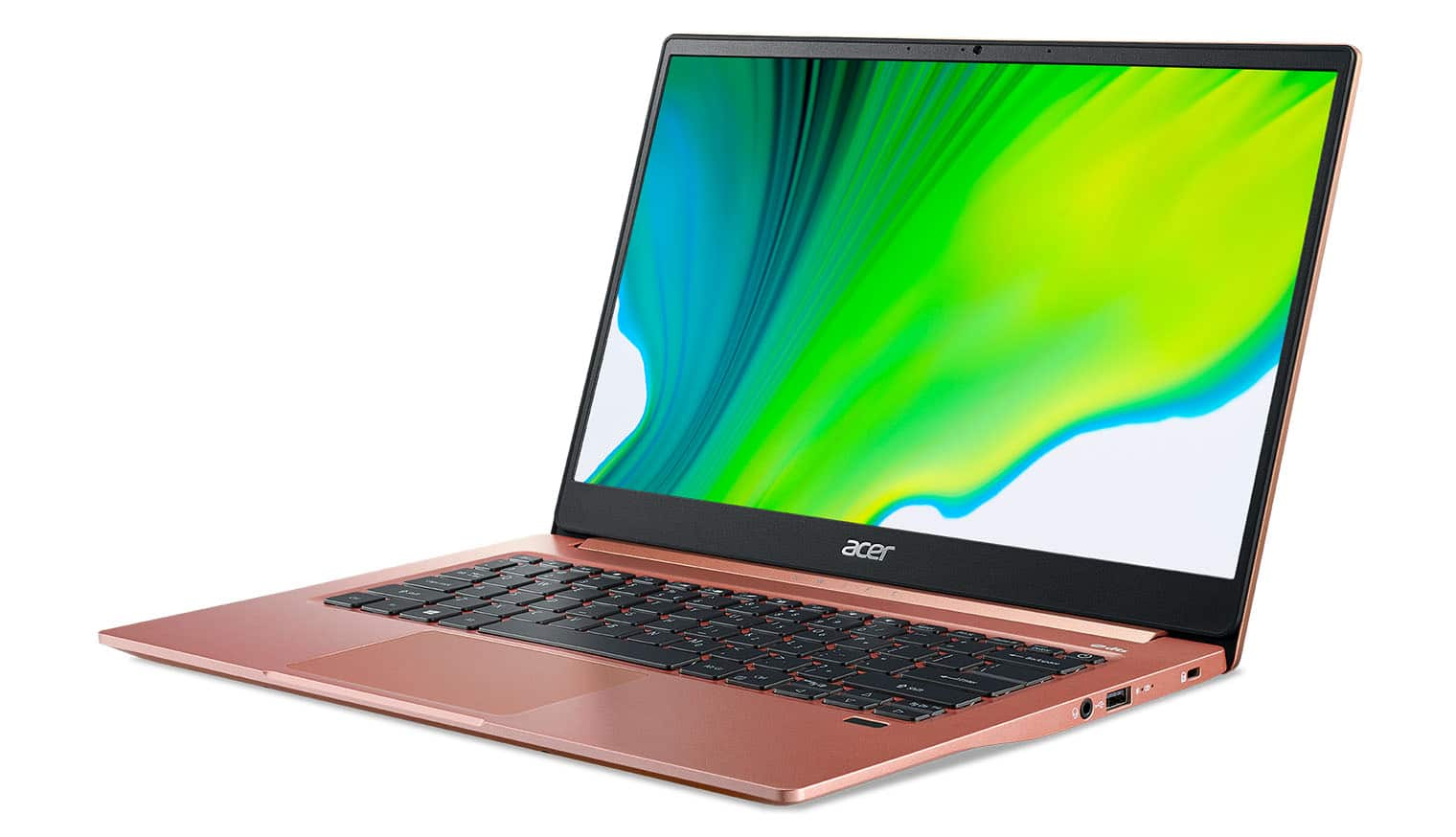 acer swift 3 sf314-59 melon pink