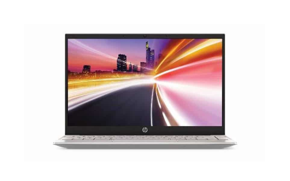 hp pavilion 13 late 2020