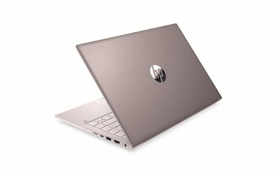 hp pavilion 14 late 2020