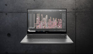 hp zbook fury g7 mobile workstation