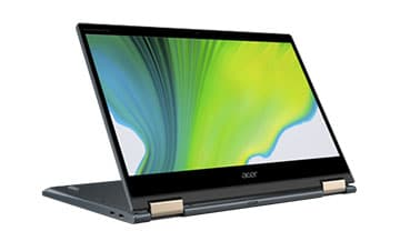 new acer spin 7 5G