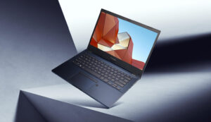 new asus expertbook p2451 with 11th gen