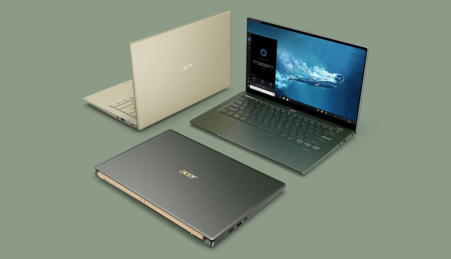 acer swift 5 sf514-55ta intel evo