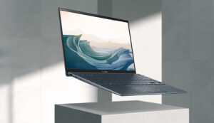 asus zenbook 13 ux325 with 11th gen cpu