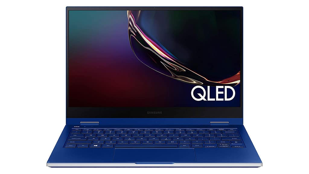 samsung galaxy book flex laptop deal $200 off