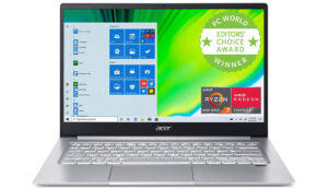 acer swift 3 sf314-42-r9yn deal 2021
