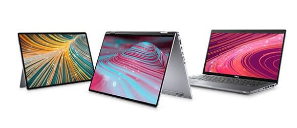 dell latitude 7520 9420 5320 family