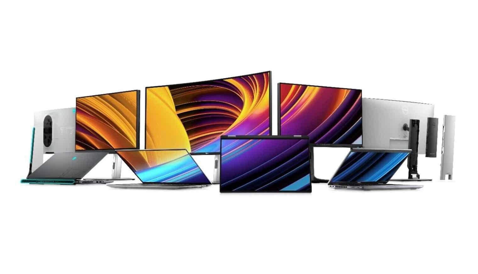 dell technologies introduce new range of laptops