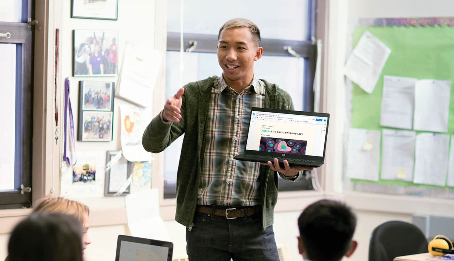 hp released new lineup of chromebooks to empower digital classrooms