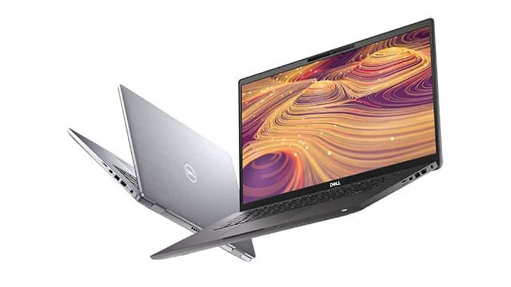 new dell latitude 7520