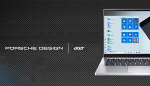 porsche design acer book rs ap714 now available