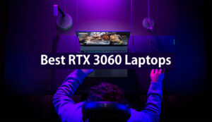 best nvidia geforce rtx 3060 laptops 2021