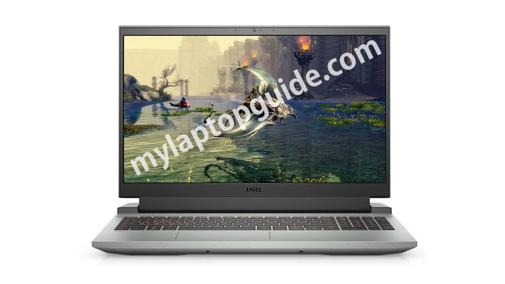 dell g15 5510 functional green