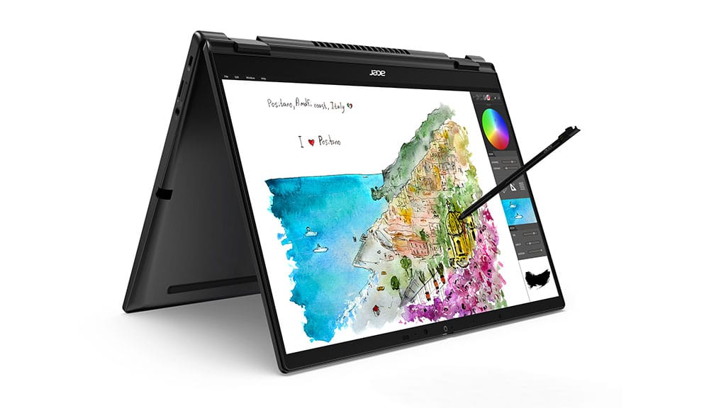acer travelmate spin P6 P614RN-52