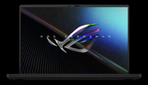 asus introduces rog zephyrus m16 16-inch gaming laptop