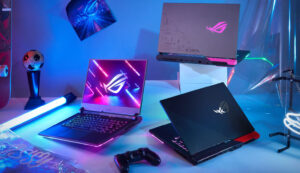 new asus rog strix g15 and g17 rtx 3050 ti