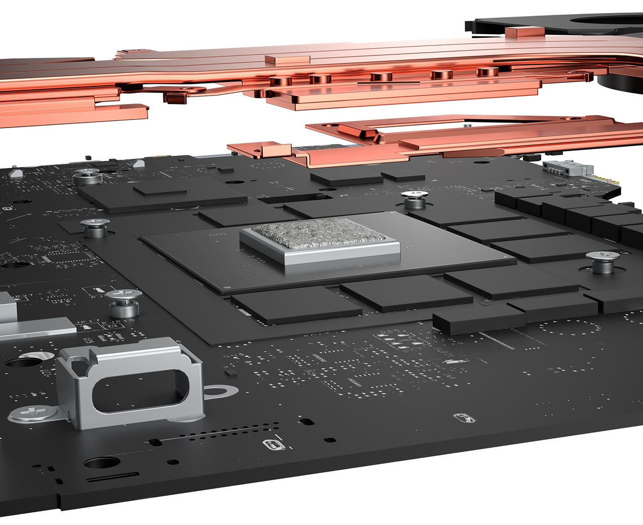 dell alienware x17 thermal technologies
