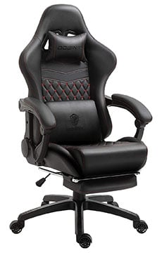 dowinx budget gaming chair