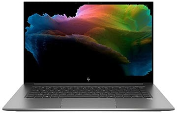 hp zbook create g7 mobile workstation