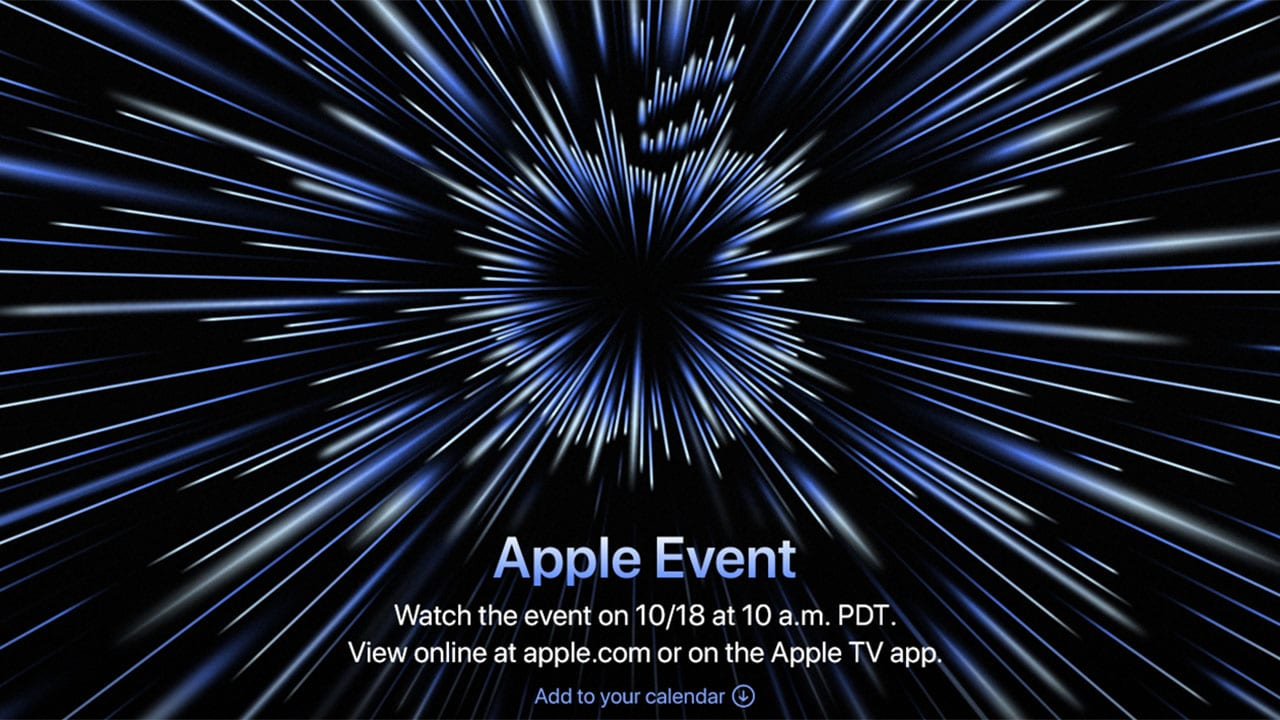 apple october 18th event 2021